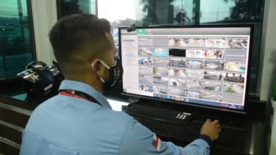 Agente de Monitoramento