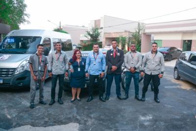 Equipe FG Serviços